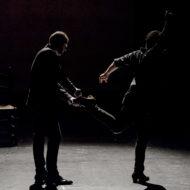 Manuel Liñan - Espectáculo Flamenco en colaboración