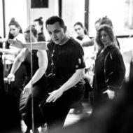 Manuel Liñan - Cursos de Flamenco
