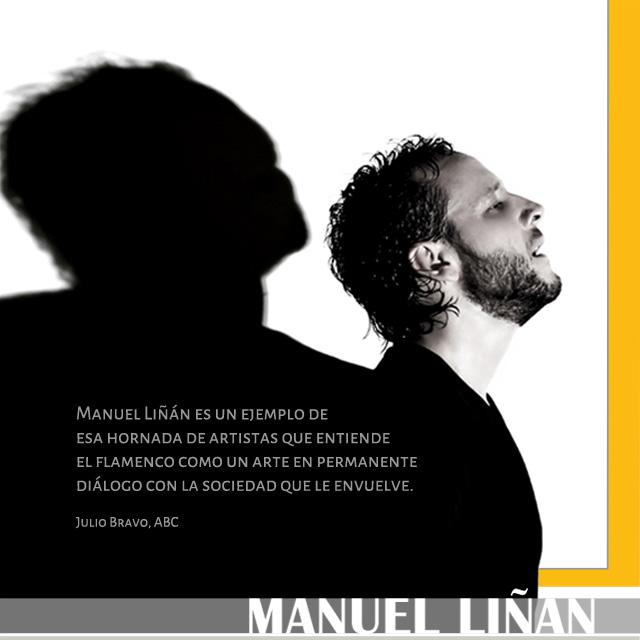 Manuel Liñán Agenda