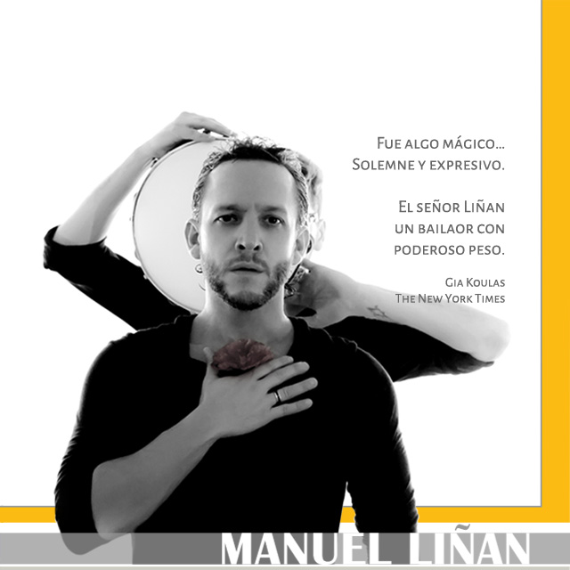 Manuel Liñán Espectáculos