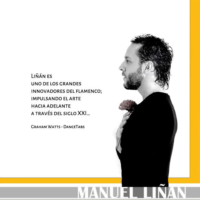 Manuel Liñán Espectáculos d